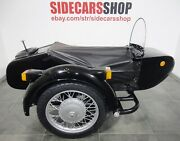 Dnepr Sidecar Compatible With Motorcycle Bmw Harley Davidson Indian Ural Triumph