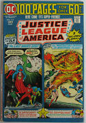 Justice League Of America 115 Jan-feb 1975, Dc, Vfn Condition, 100 Page Issue