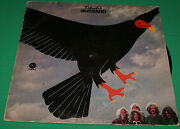 Tucky Buzzard S/t Very Rare 1st Press Green Label St-787 Htf Out Of Print