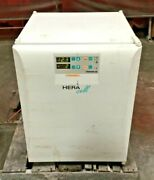 Kendro Laboratory Products Heraeus Heracell Co2 Incubator Oven 51013668 / Lot 1