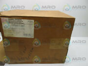 Federal Signal 371dst-120a Amber Strobe Light New In Box