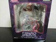 [new] Orchid Seed Comic Unreal Succubus Silvia 1/6 Limited Figure Japan 1272
