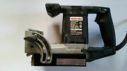 Porter Cable 556 Biscuit Plate Joiner Jointer Made In Usa Profesional Tool