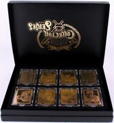 Promint 22k Gold Baseball Cards Collection