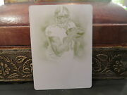 National Treasures Printing Plate Saints Jimmy Graham One Of One 1/1 2013