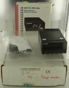 Omega Engineering Dp41-tc Panel Meter Thermocouple Controller