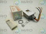 Area Lighting Research At-19 Photoelectric Switch 480v Newin Box