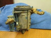 Fuel Filter Canister T444e International Ih 4700 3800 Bus