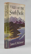 Michener. Tales Of The Pacific. 1947 First Ed. Inscribed By The Author