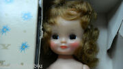 Betsy Mccall Doll W/ Box American Miniature Corp 8 Vintage