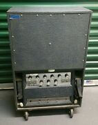 1965 Danelectro Ds100 Tube Guitar Amplifier Amp 6x10 Reverb Tremelo May Ship