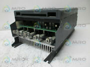 Eurotherm 591s/0350/9/1/0/00 Drive Used