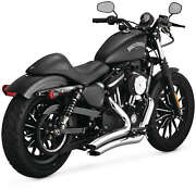 Vance And Hines Big Radius 26067 For Harley Sportster 2014-2018 New