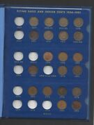 Indian Head/flying Eagle Cent Collection 1857-1909 Less 15 Coins--g-xf