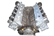 Ford 4.6l Vin 6 F-150 Expedition Remanufactured Engine 1999-2003