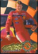1995 Action Packed Preview Race Card Inserts A3278 - You Pick - 10+ Free Ship
