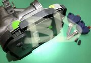Piaggio Vespa Gts 125 2016 Throttle Body With Blank Keys And Chips Ready 2 Start