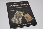 Antique Purses - A History, Identification, And Value Guide - R. Holiner