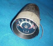 64 65 Olds Oldsmobile Starfire Console Tach Tachometer 1964 1965