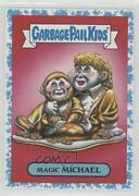 2017 Topps Garbage Pail Kids Battle Of The Bands Spit 31/99 Magic Michael 0c4