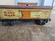 Vintage Lionel - Lionel Lines 2679 O Baby Ruth - Used