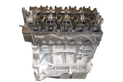 Honda Civic 1.7l D17 Natural Gas New Engine With Timing Belt 2001-2005