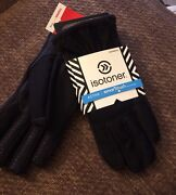 Isotoner Smartouch Touchscreen Thermaflex Lining Women's Gloves Women's L/xl