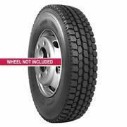 4 New Tires 11 R 22.5 Ironman 370 Osd Open Drive Semi 16 Ply 11r 11r22.5 Atd