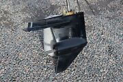 Mercury Gearcase 3 Cylinder Small Bore 1987-1997