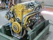 Caterpillar C7 Engine For Core Or Parts