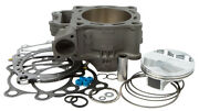 Honda Crf250r And03904-09 269cc Cylinder Works Big Bore Cylinder Piston Top End Kit