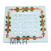 Unique Soap Dishes Marble Inlay Handmade