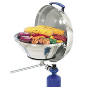Magma A10-205 Marine Kettle Gas Grill Original 15 Hinged Lid