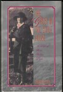 The Ghost In The Little House A Life Of Rose Wilder Lane 1993 Hc/dj 1st/1st