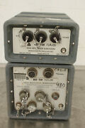 Ref Tek Portable Seismic Recording System 72a-08/3 Seismograph And 72a-05 Recorder