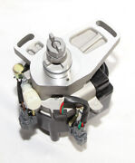 Distributor W/cap Fit Toyota 88-91camry 87-89 Celica 2.0l Vins 3sfe Ty33 2+3pin
