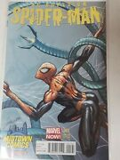 Superior Spiderman Comic 1 Variant Midtown Nm Bagged Boarded