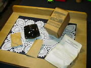 Vintage Quicksilver Mercruiser 76098a1 Top Drive Shaft Housing Cover New In Box