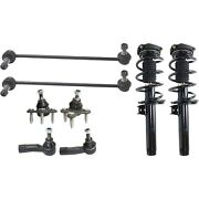 Shock Absorber And Strut Assembly Kit For 2005-2014 Volkswagen Jetta 8pc