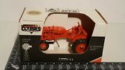 Allis Chalmers C 1/16 Diecast Farm Tractor Replica By Scale Models