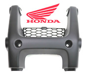 05-2014 Honda Foreman 500 And Rubicon 500 Front Bumper Cover Oem Stock Cap Guard
