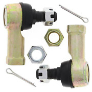 New All Balls Tie Rod Ends Upgrade Kit For 2006-2009 Yamaha Wolverine 350 Yfm35x