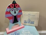 Wdcc Walt Disney Classics Collection Sphinx Egypt Its A Small World