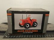 Allis Chalmers T-16 1/16 Resin Farm Tractor Replica Collectible By Speccast
