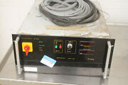 Sairem Gmp20k/ed 2450mhz 2000w Microwave Power Supply As-is
