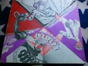 Annexus Quam - Osmose - Rare Orig. First Press. Kraut Rock 70and039 - Ohr Mint