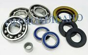 Front Differential Bearing And Seal Kit Can-am Outlander 800 X Xmr Xxc 2006-2012