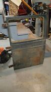 28 1928 Chevy 4 Sedan Door Vintage Antique