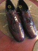 Boemos Shoes Made In Italy Womens Sz9