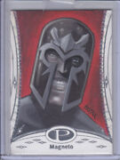 Kadar Marvel Premier 2014 Sketch Card